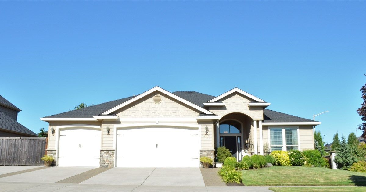 1526 S TAVERNER DR, Ridgefield, WA 98642, $439,900, 3 beds, 2 baths, 2367 sq ft For more information, contact Deza Marie Allen, Coldwell Banker Seal, 360-216-3595