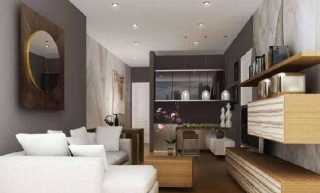 Modern Small Condo Interior Design Philippines Homyracks