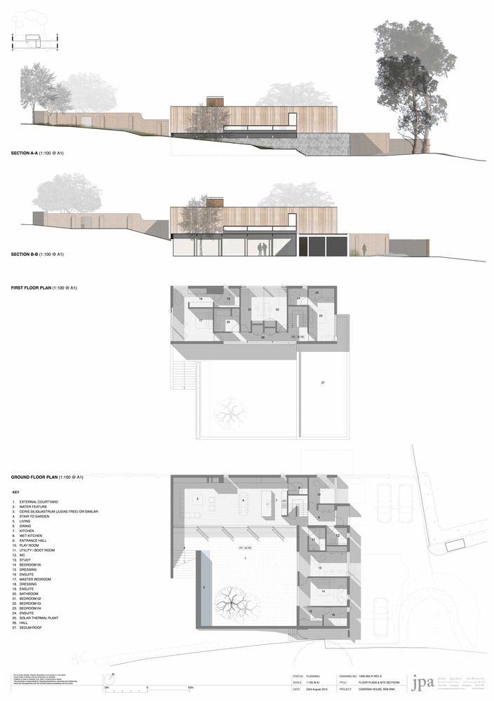 Gallery of Cheeran House / John Pardey Architects - 19