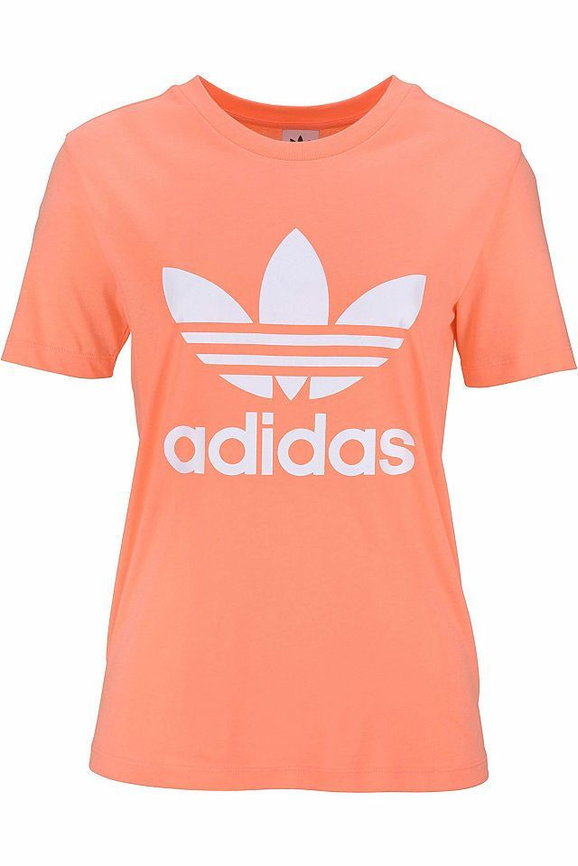 adidas Originals T Shirt »TREFOIL TEE« #sport #fitness #baur