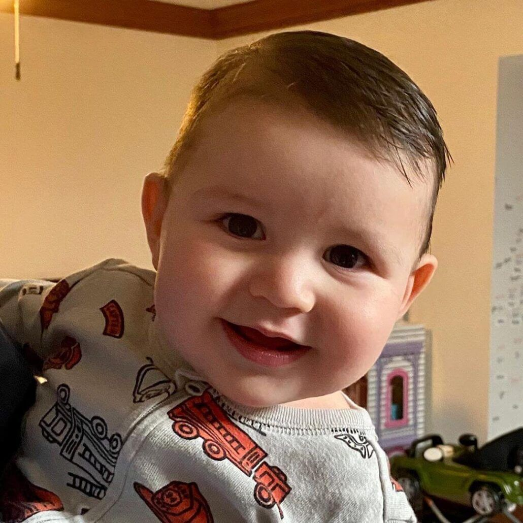 Amazing Baby Boy First Haircuts Hairstyles 2020 Baby Boy First Haircut Boys First Haircut Baby Haircut