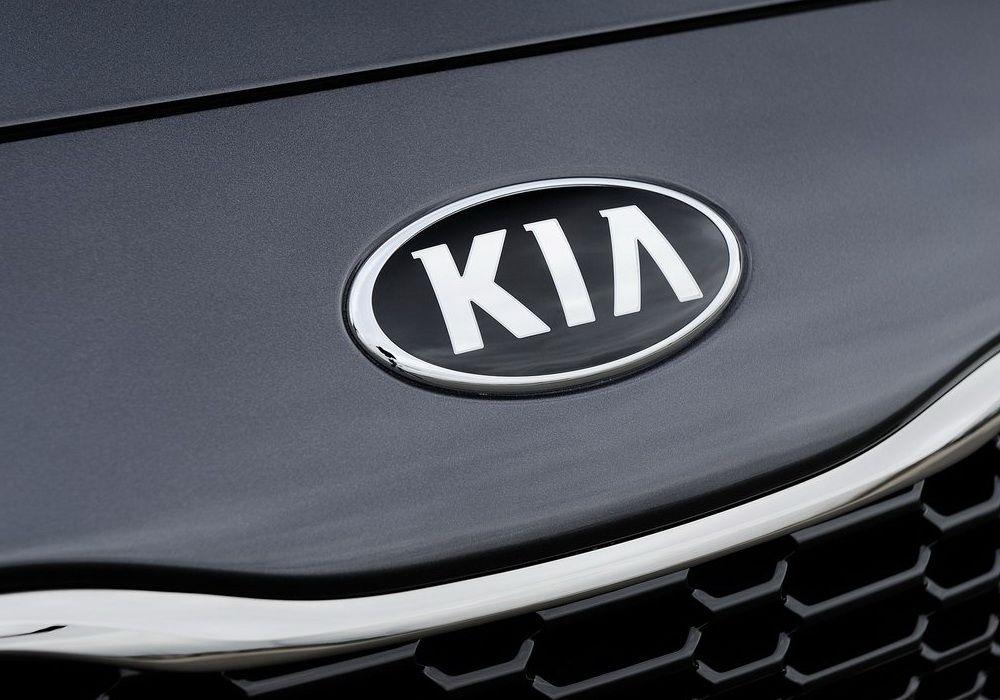 Kia Logo in 2020 Kia logo, Car symbols, Kia