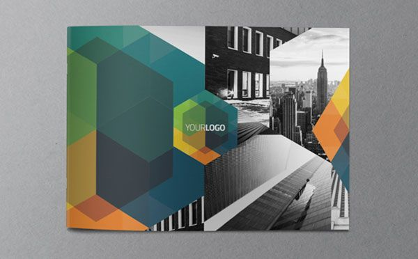 Really Beautiful Brochure Designs  Templates For Inspiration