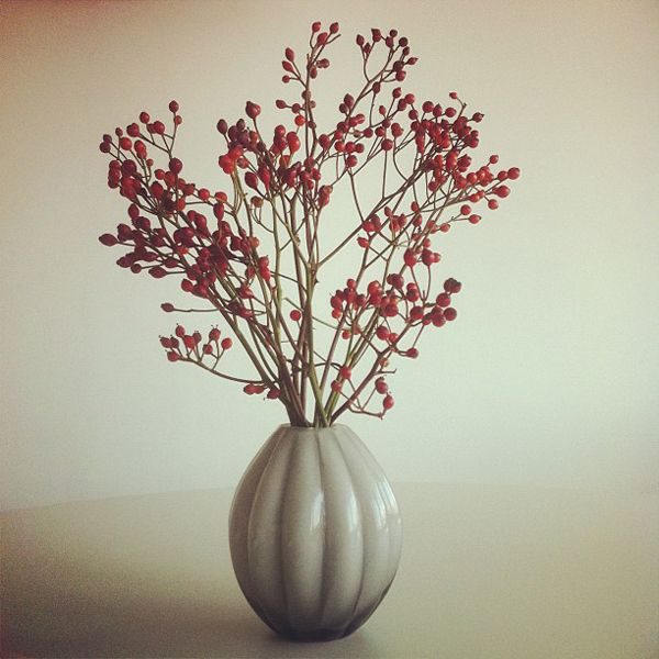 simple xmas decor #natalenonvedolora