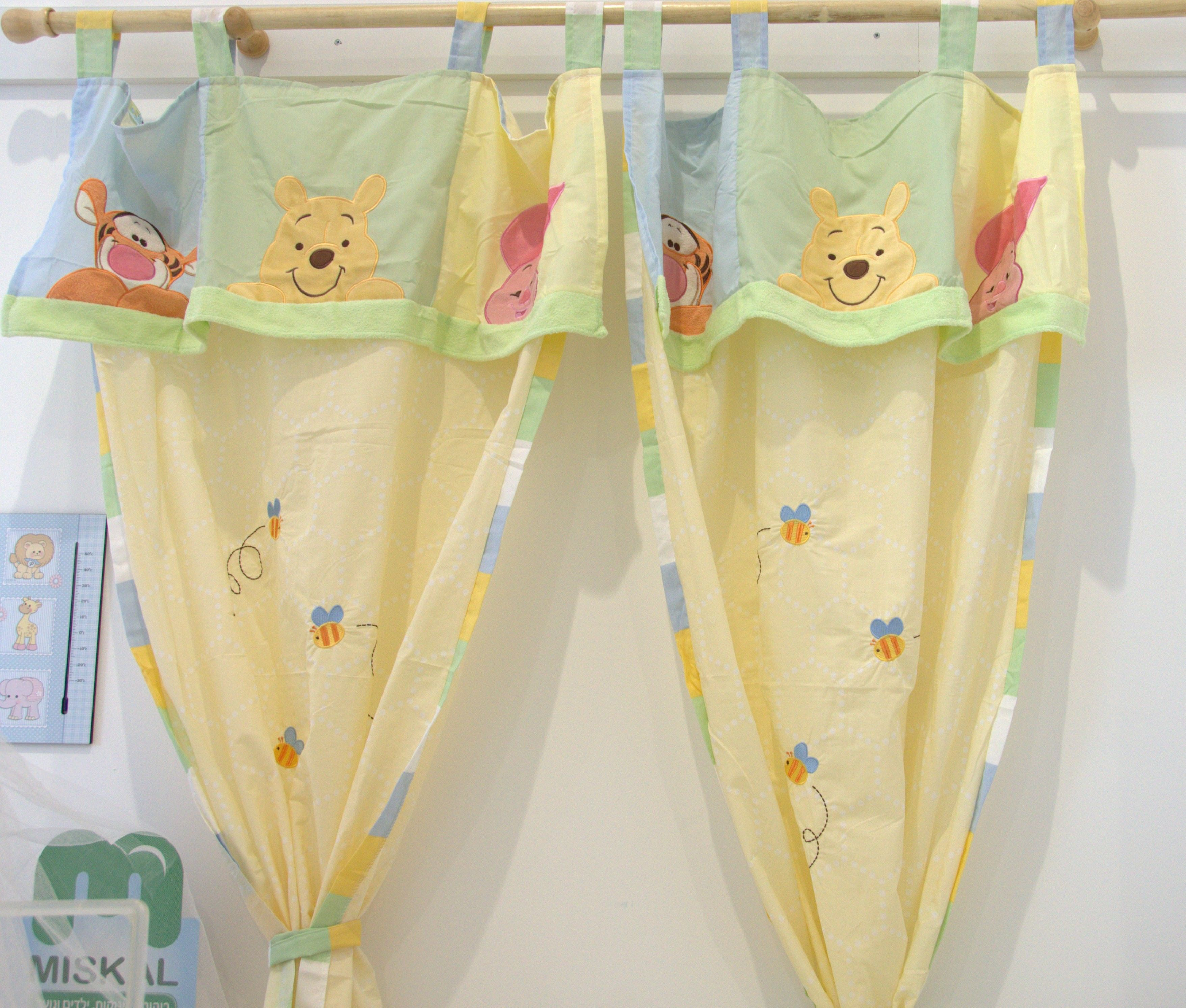 Baby Bedding Sets Hiding Pooh Curtains Baby Nursery Bedding Baby Bed Baby Bedding Sets Baby Nursery Bedding