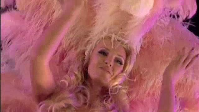 Cassandra Jane, Bella de Jac and The Strawberry Siren are Bring back the ShowGirl. Part 1 of the EROS Shine awards performance. Filmed by Jeff Osman.
