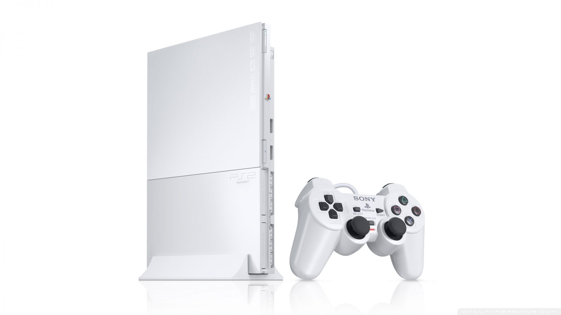 Sony Playstation Wallpaper Background Playstation Game Console Gaming Console