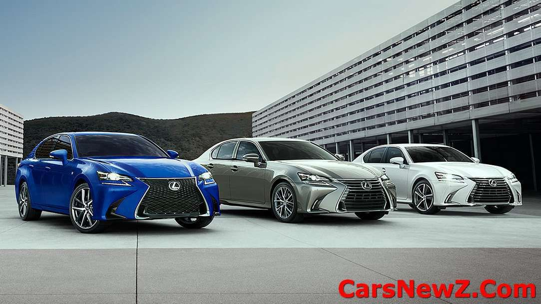 The 2018 Lexus NX 300 will win you over with its stylish
