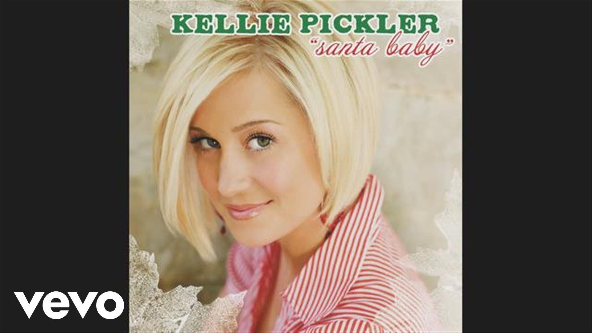 Kellie Pickler - Santa Baby (audio) | Christmas Music, Movies ...