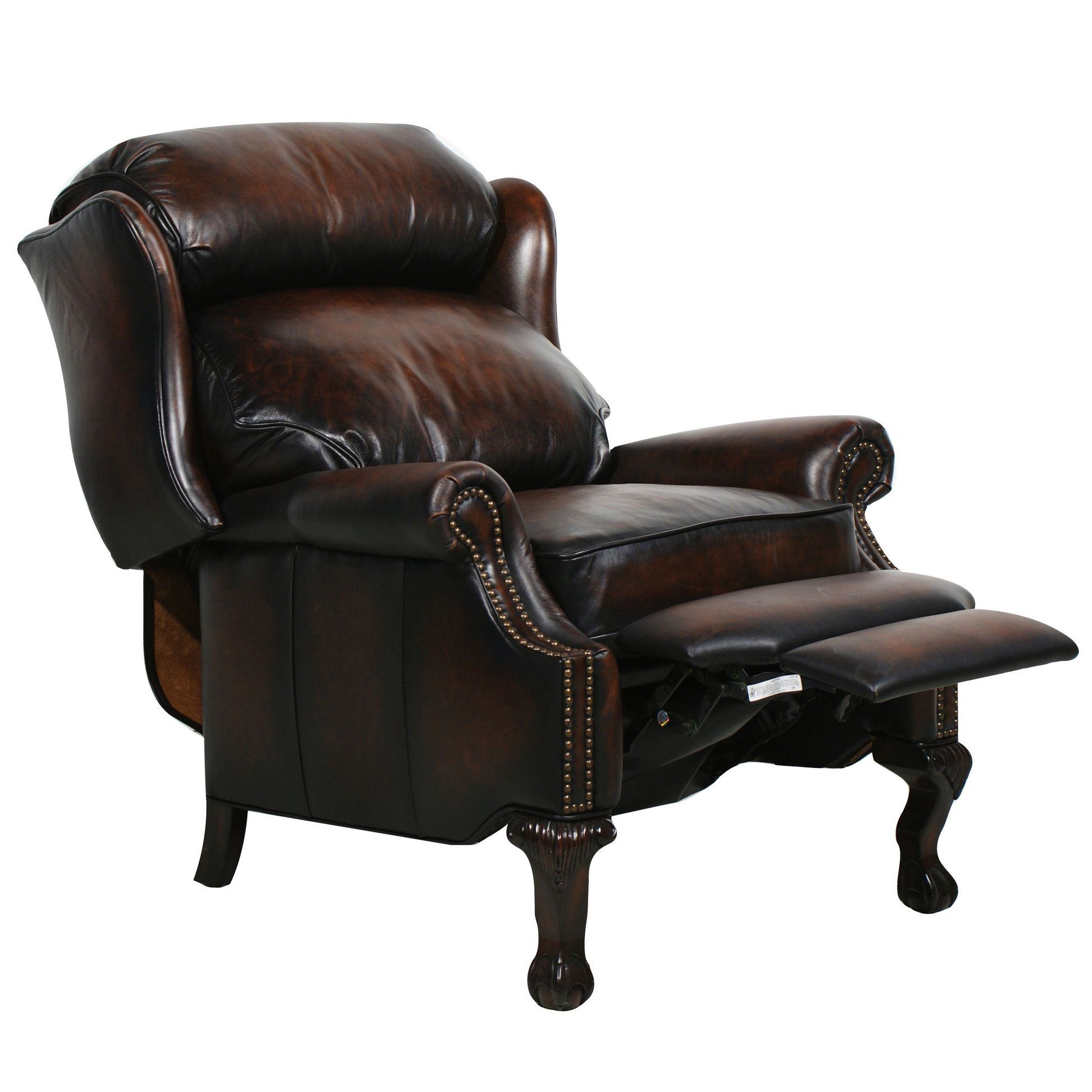 Terrific Image Result For Designer Leather Recliner Chairs Onthecornerstone Fun Painted Chair Ideas Images Onthecornerstoneorg