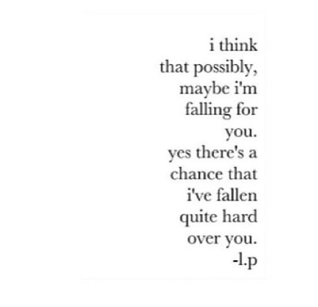 Pin By Jess On Quotes Quotes Falling In Love Quotes Autumn Quotes