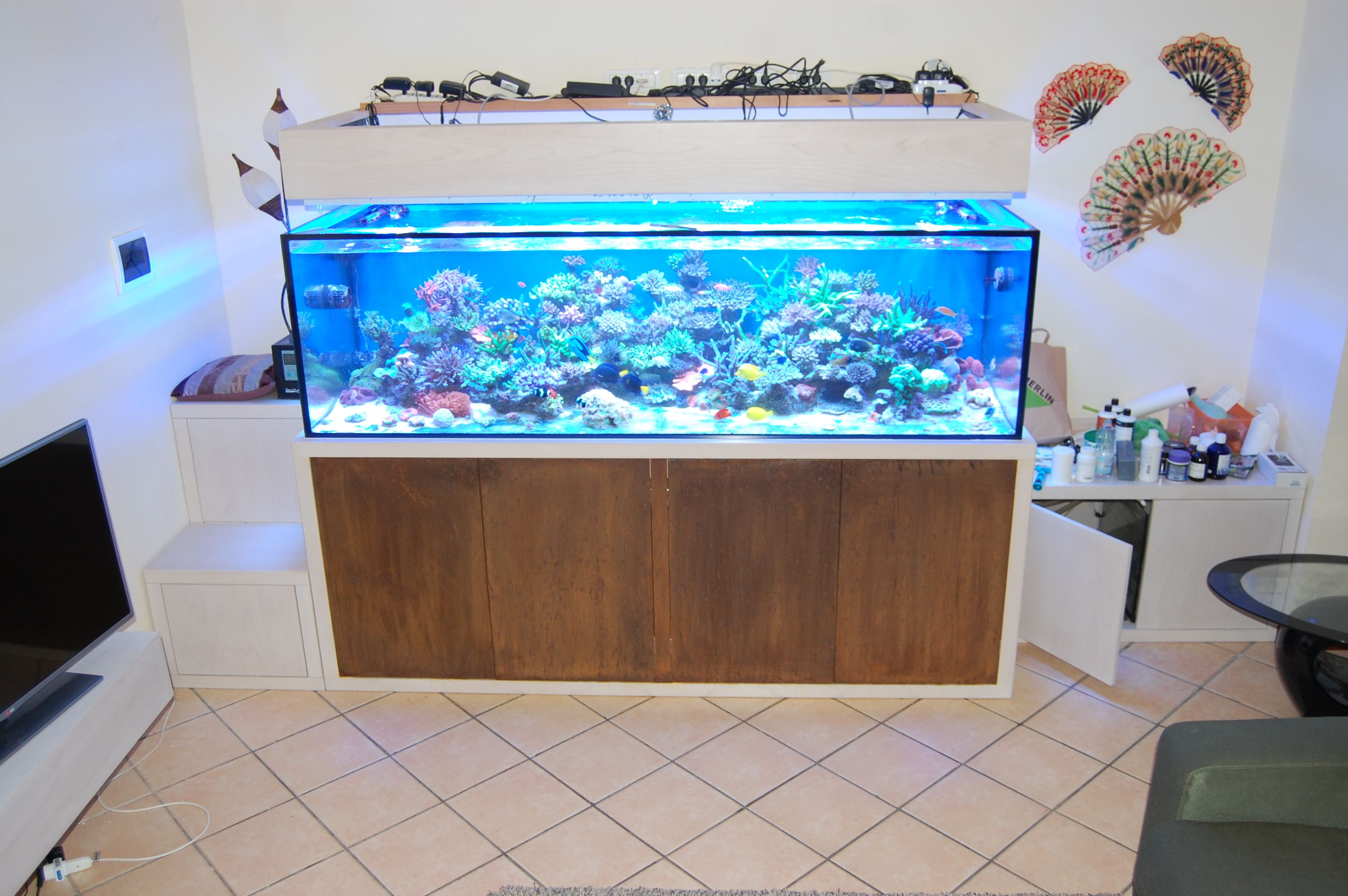 Tavolino Acquario ~ 17 best images about made to measure furniture mobili su misura