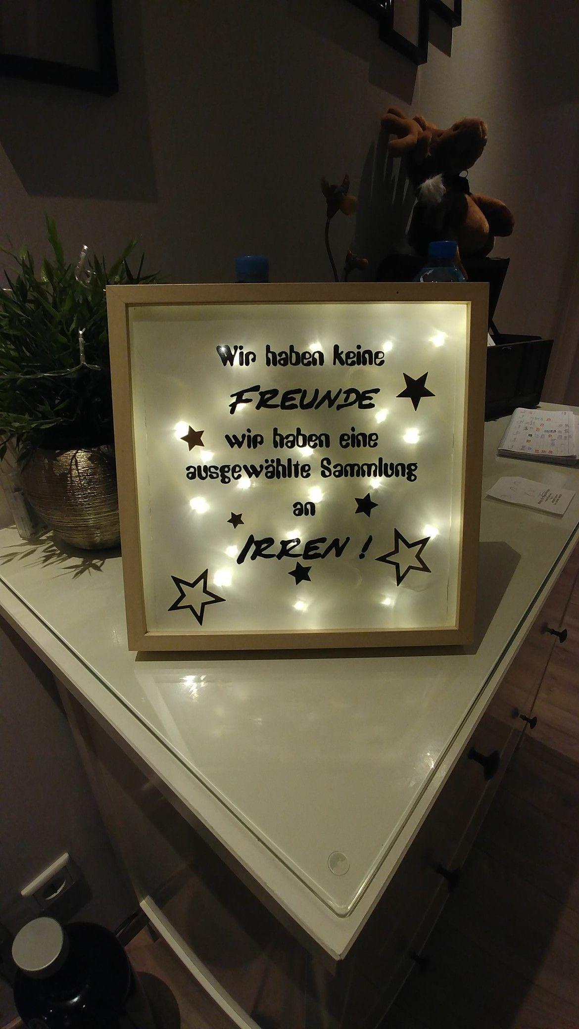 Die bessere Alternative zum RIBBA Rahmen | hovsta IKEA Lightbox ...