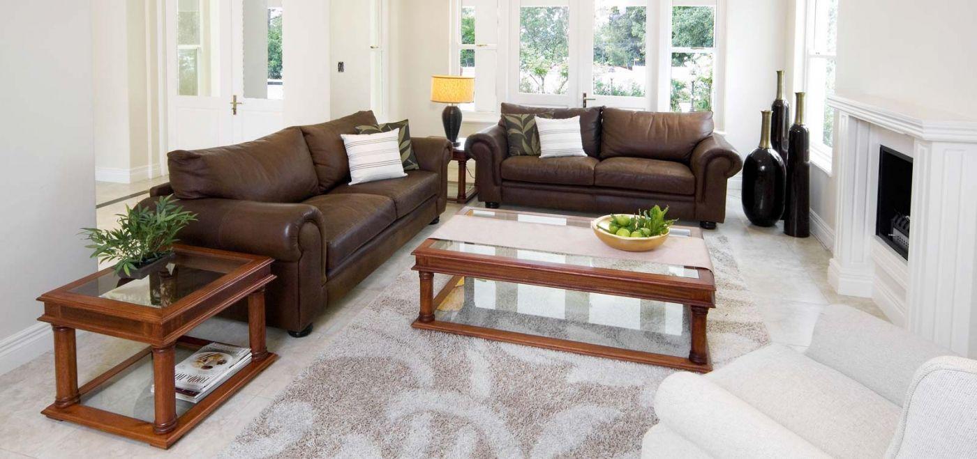 Monarch Lounge Suite (3 2) | Rochester Furniture