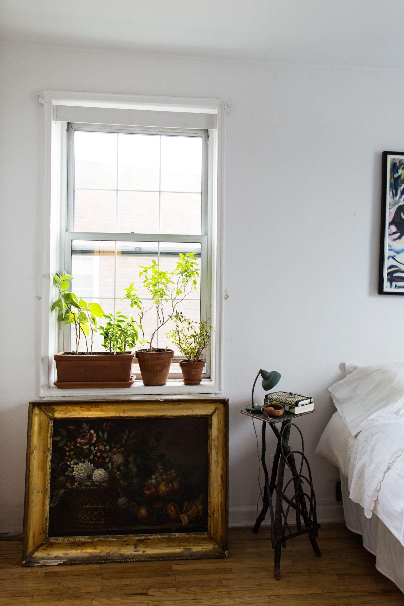 Adriana Deleo – Designer and Simone Pace – Musician at Home in New ...
