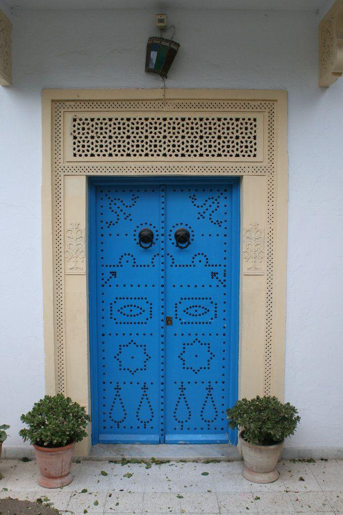 Use Mosaics Entrance Decor Front Door Entrance