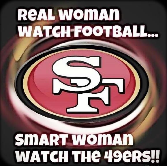 38d6f494 Forever Faithful !! Niners !! | 49ers - Who's got it better than us ...