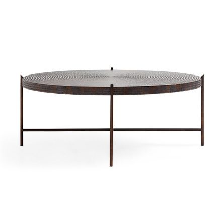 Sanskrit 40 Copper Coffee Table Pinterest Copper Coffee Table