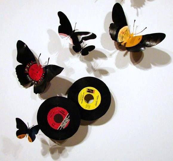 Música vuela