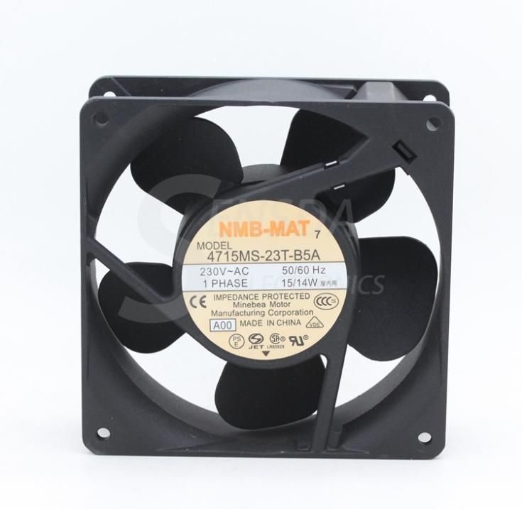 Find More Fans Cooling Information About Nmb Mat 4715ms 23t B5a