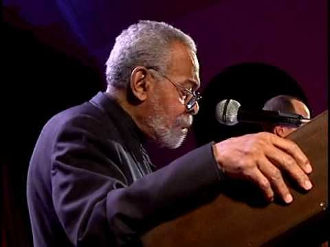 Somebody Blew Up America By Amiri Baraka The Poet Icon And