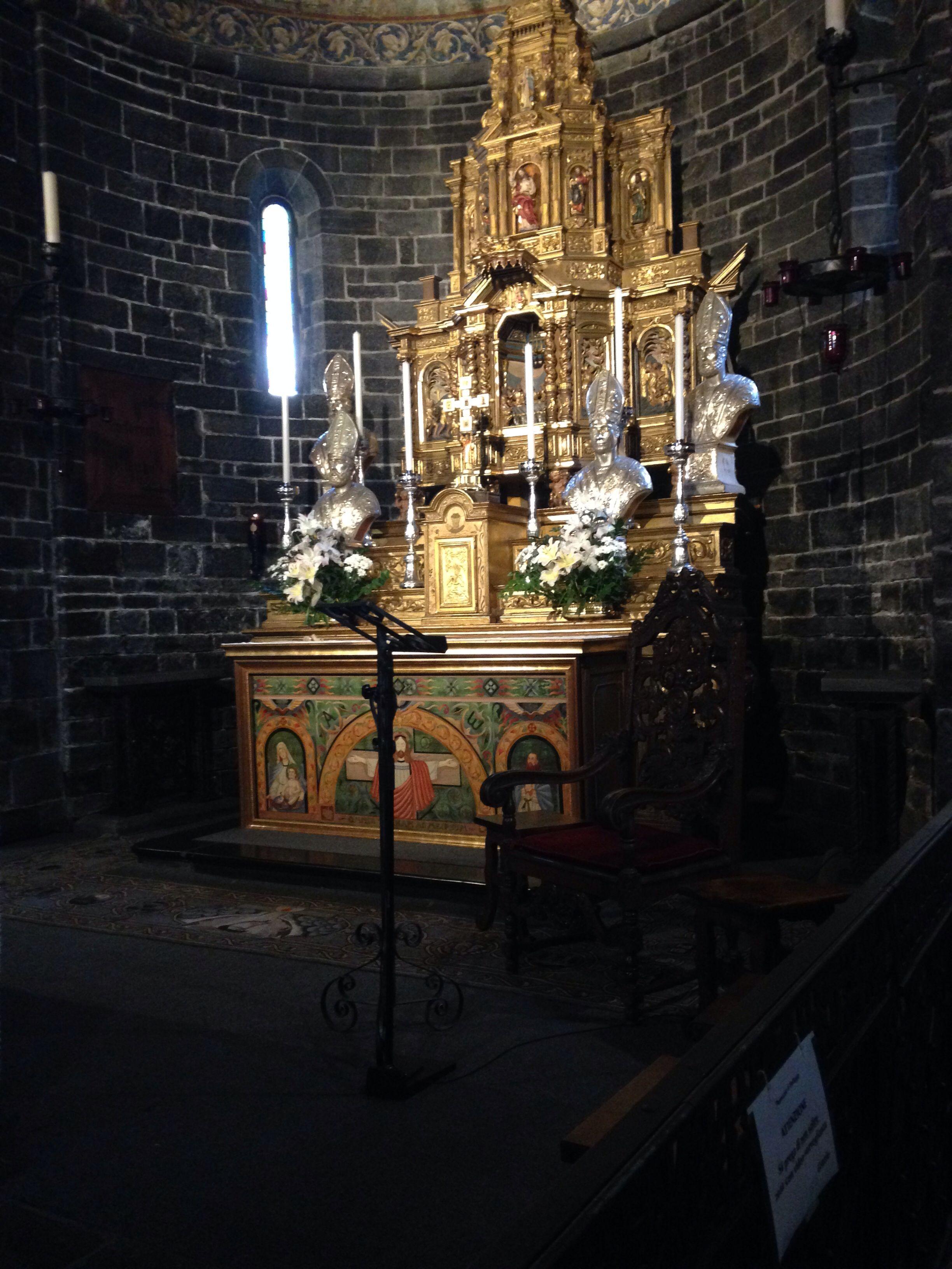 Kerk italië
