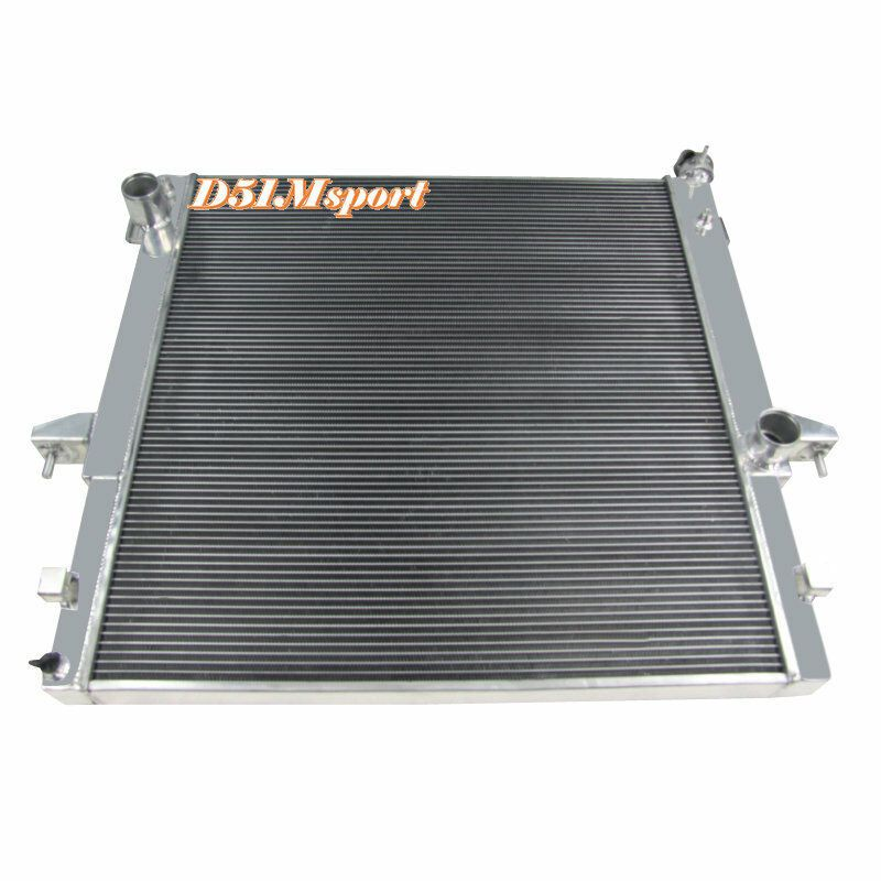 eBay #Sponsored 3Row Aluminum Radiator For 2003-09 Dodge Ram 2500