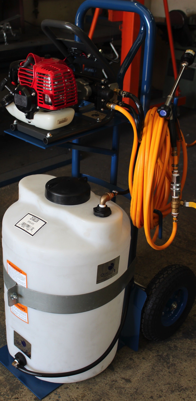 Pest Control Spray Equipment Power Sprayer Pest Control Termite Control