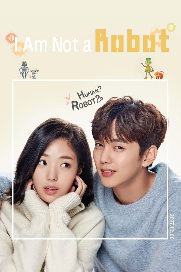 I Am Not A Robot 2017 Korean Drama Drama Orang
