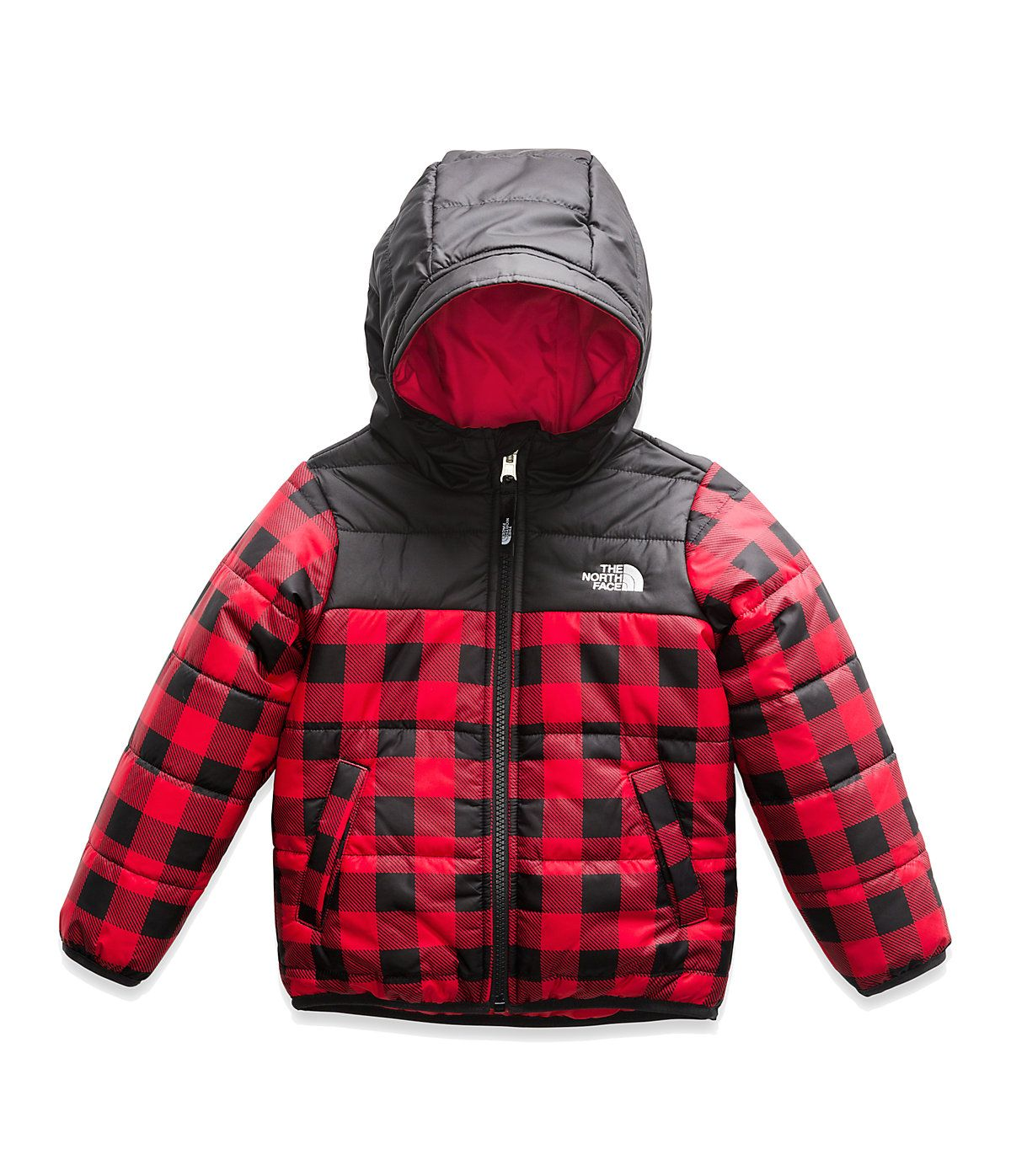 87cf1fc24 Toddler Boys' Reversible Perrito Jacket in 2019 | Products | Toddler ...