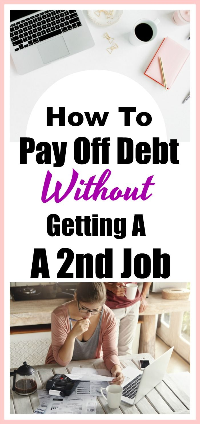how to pay off credit card debt without getting a job these great tips will get you and your finances back on track in no time