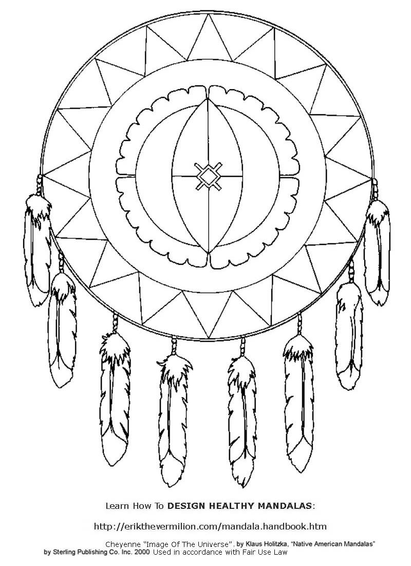 Coloring Pages For Kids Free Printable Mandala Coloring Pages For
