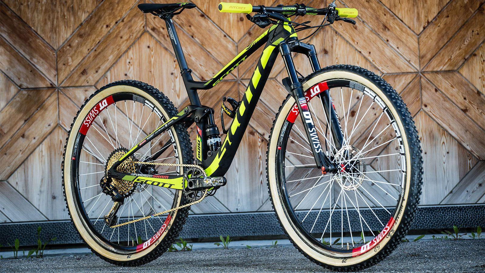 S1600 Nino1 Scott Spark Scott Bikes Scott Mtb