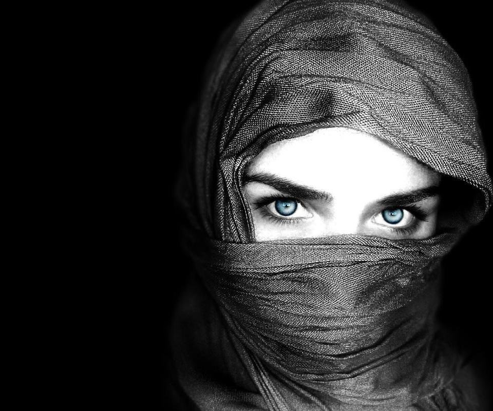 Fotografias Artisticas De Bonitas Mujeres En Blanco Negro Para