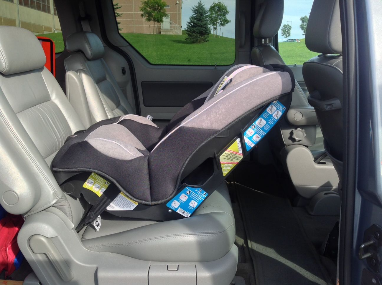 Convertible Carseats fit guide for rear-facing | Car seats ...