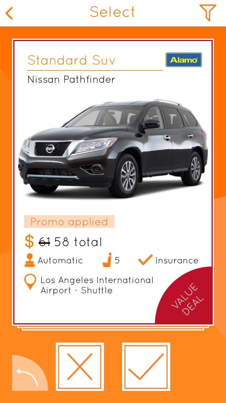 Car rentals lax enterprise