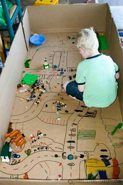 Carretera Business For Kids Diy For Kids Activities For Kids