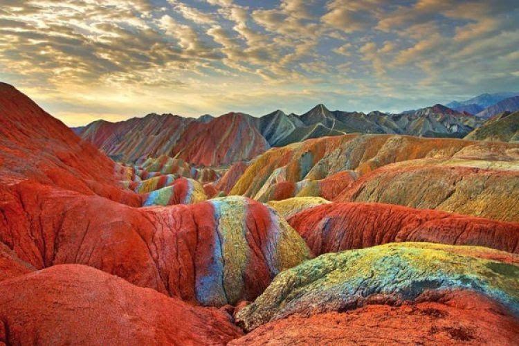 28 Pemandangan Terindah Pagi Hari 17 Pemandangan Alam Terindah Di Dunia Keren Banget Download 16 Tempat Wisata Alam Di Paci Di 2020 Pemandangan Wisata Eropa Parks