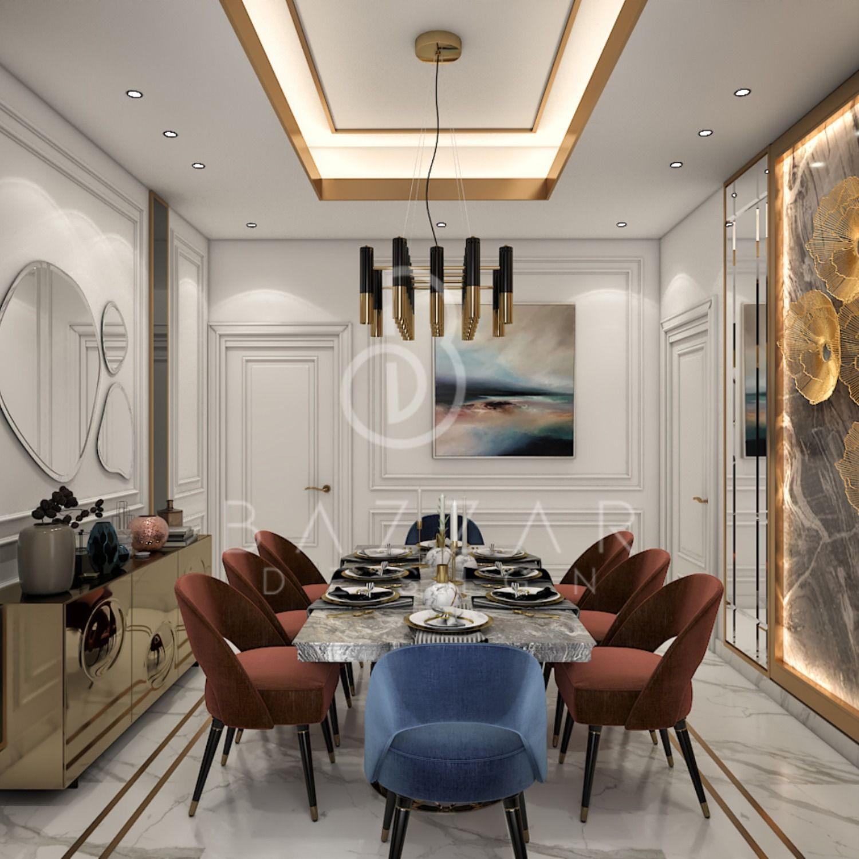 غرفه طعام 10 Transitional Style Dining Room Ideas Transitional Style Dining Room Room Home Decor