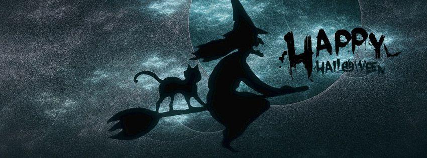 facebook covers halloween