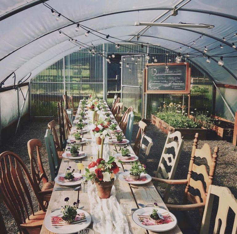 8 charming outdoor party decoration ideas backyard party