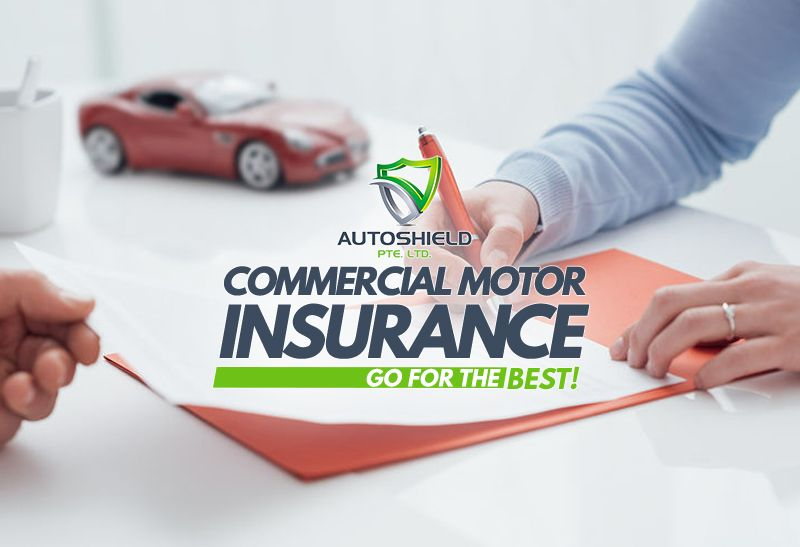 Commercial Motor Insurance Go For The Best Commercial Vehicle