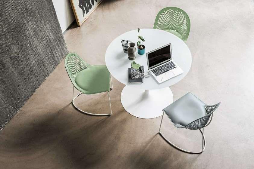 Midj Sedie ~ Midj sedie e tavoli dal catalogo design