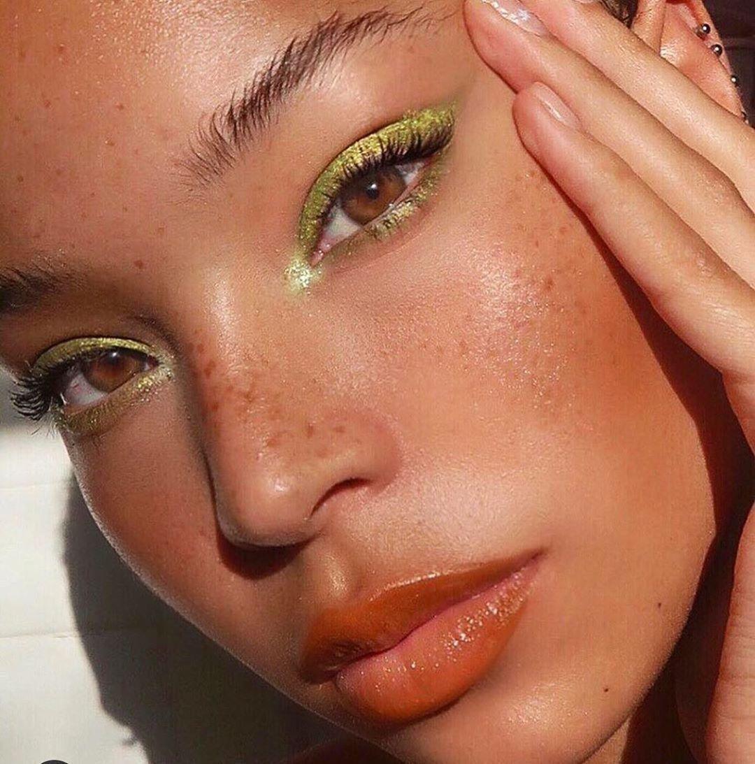 Más reciente   Sin costo  maquillaje naturales morenas  Conceptos,Para una mujer es muy impor… – Boda fotos