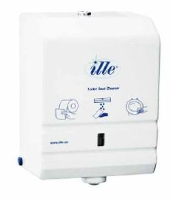 Dispenser Dezinfectant Colac Wc Ille Touch Free Dotat Cu