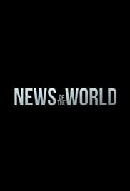 News Of The World Poster In 2020 World 2020 World How To Plan