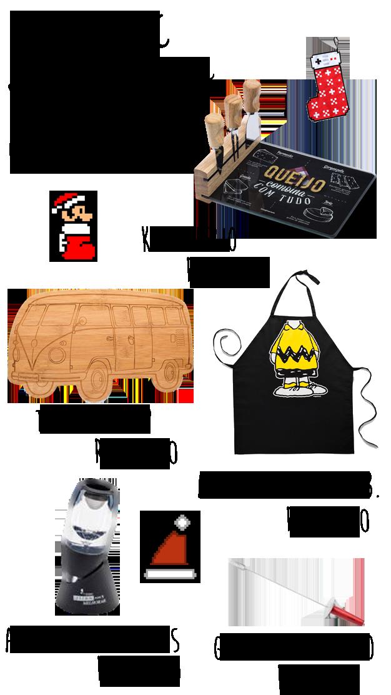 Natal Gourmet Imaginarium