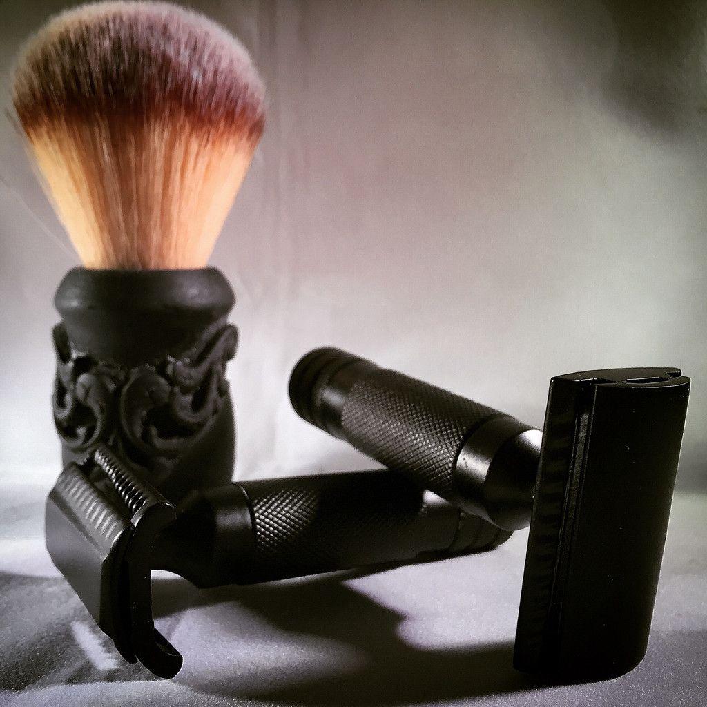 SR71 Slant Safety Razor Safety razor, Classic barber