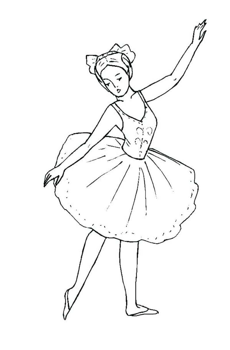 Barbie Ballerina Princess Coloring Pages Dance Coloring Pages Princess Coloring Pages Fairy Coloring Pages