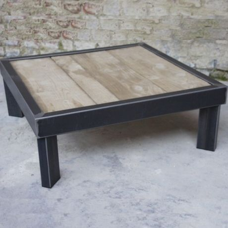 Table Palette Design